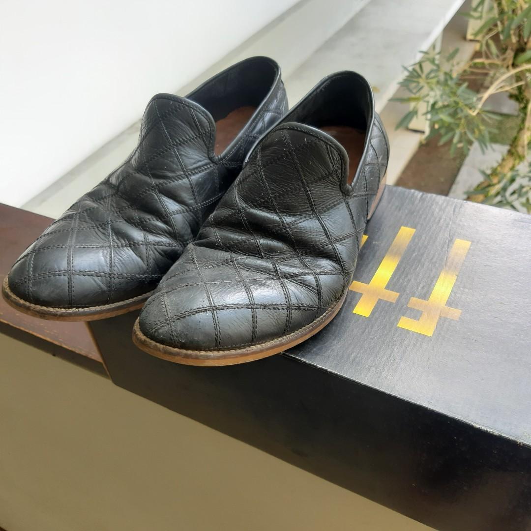 Ftale Formal Shoes Preloved