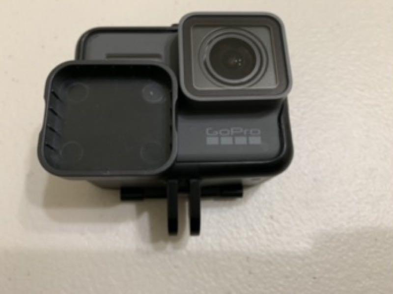 GoPro 鏡頭防刮蓋