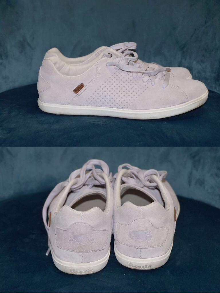*Great Condition* Roots Bellwoods Light Sneaker Women Size 7.5