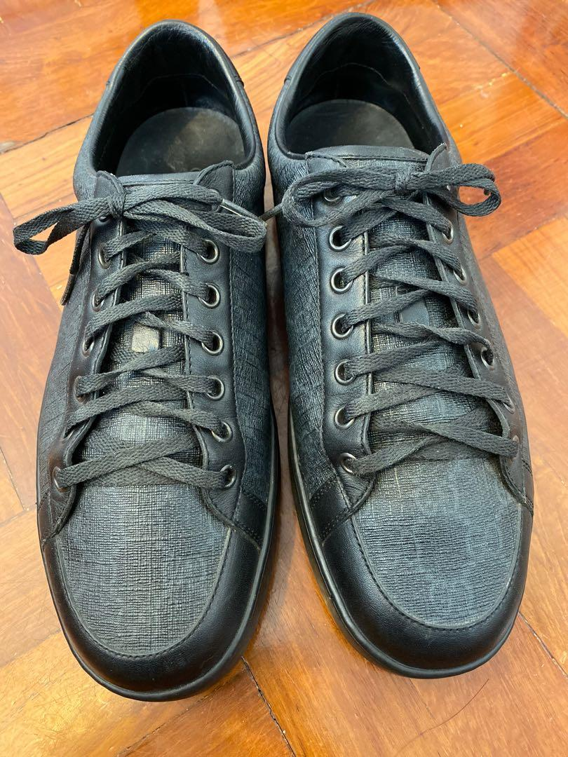Gucci monogram sneakers / shoes (reasonable offers welcome)