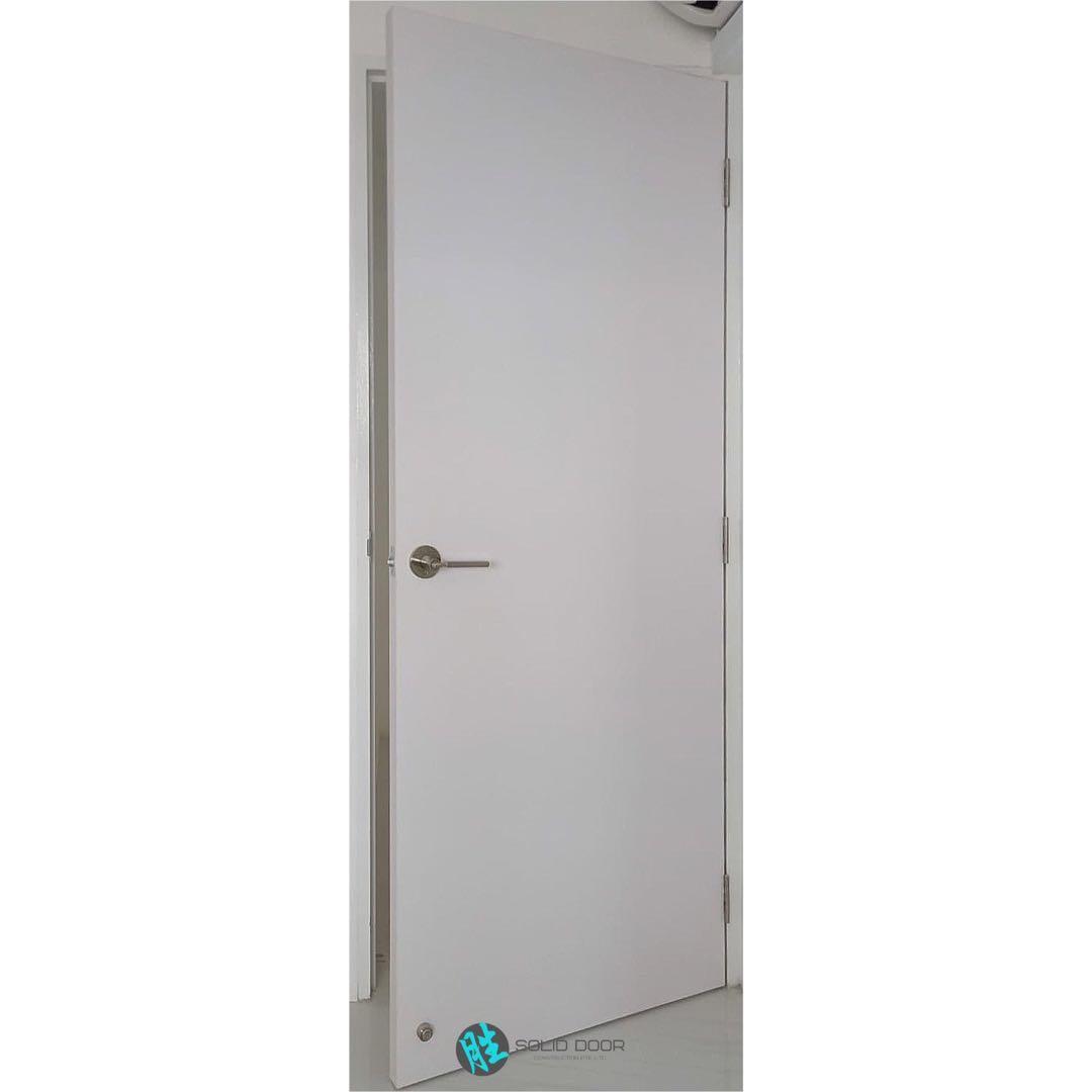 High Pressure Laminate Door for HDB & BTO BEDROOM