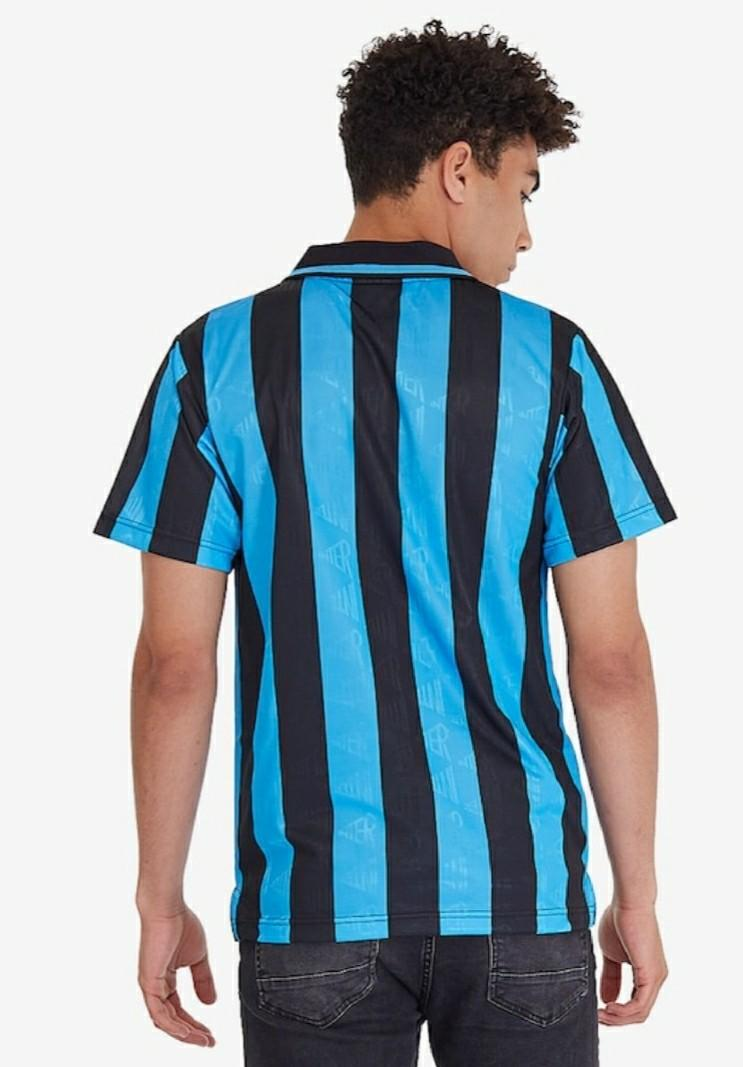 Inter milan 1992 home retro