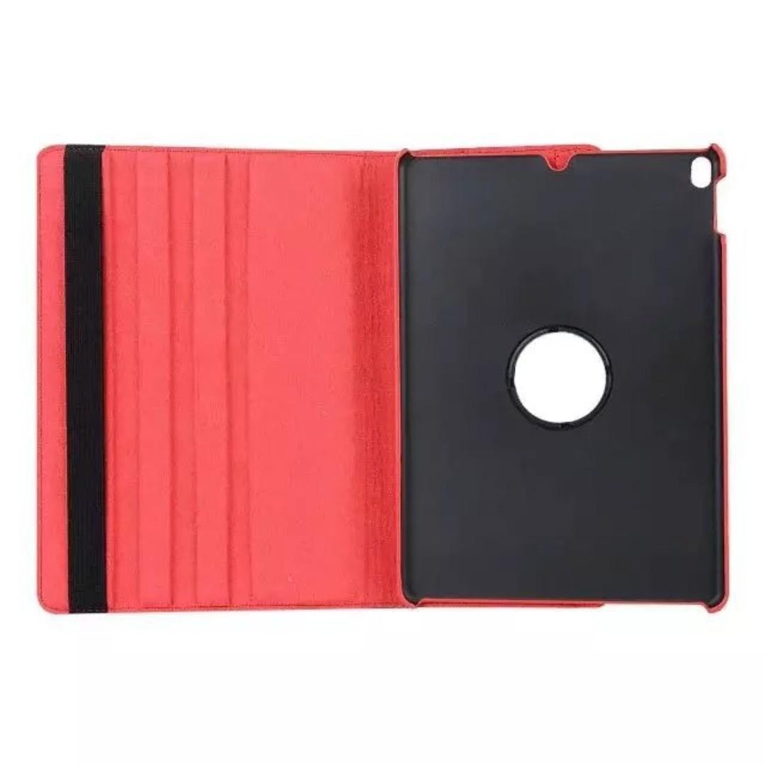 iPad 7 (2019) 10.2 7th 2019 360 Rotating Leather Flip Case