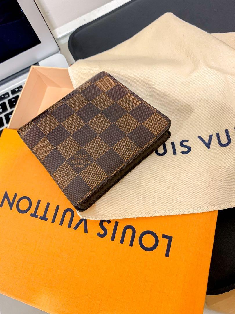 Louis Vuitton Wallet Authentic