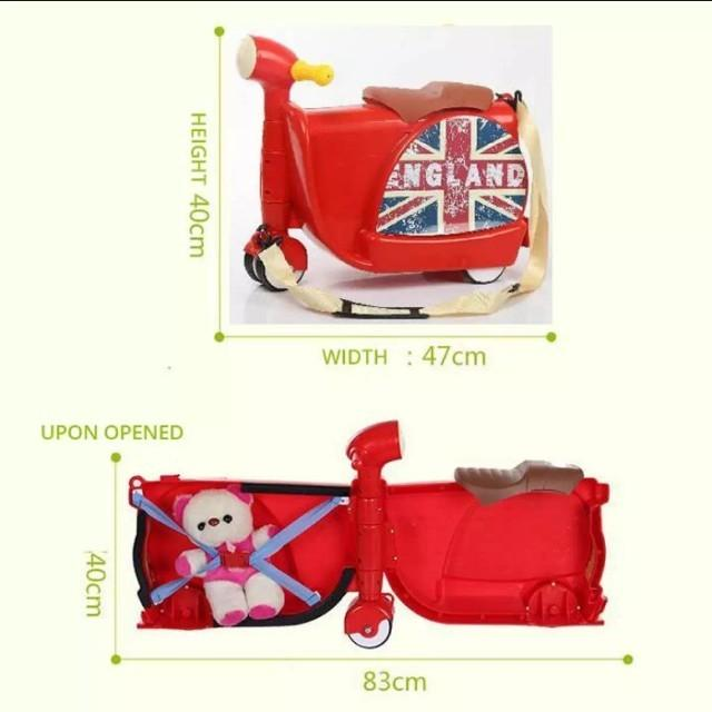 Luagage / stroller bag for kids + Free post