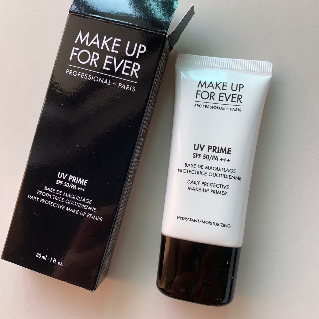 Make Up Forever Uv Primer Spf50 Pa