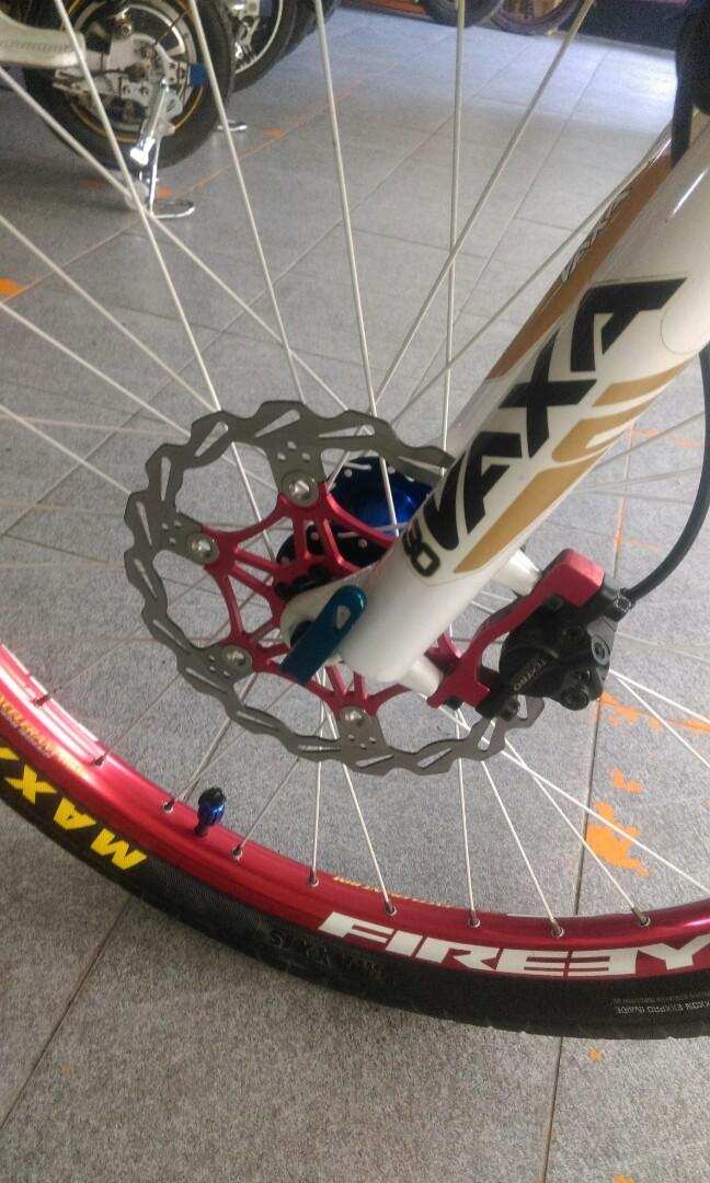 Merida bike