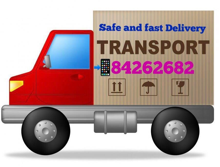 Movers & Disposal and Delivery Services 👍