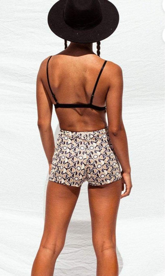 New Festival Bummer Shorts Size 8 *Never worn with tags*