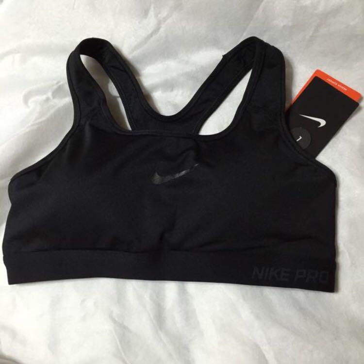 Nike 運動內衣 尺寸M