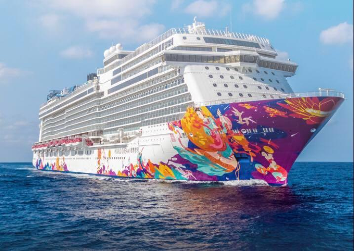 From $900 for 2 pax with F&B credits on Genting Dream 3D2N cruise to Bintan.