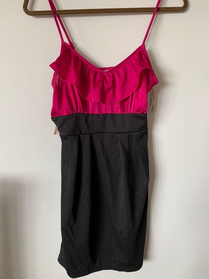 Small/Petite Forever 21 dress