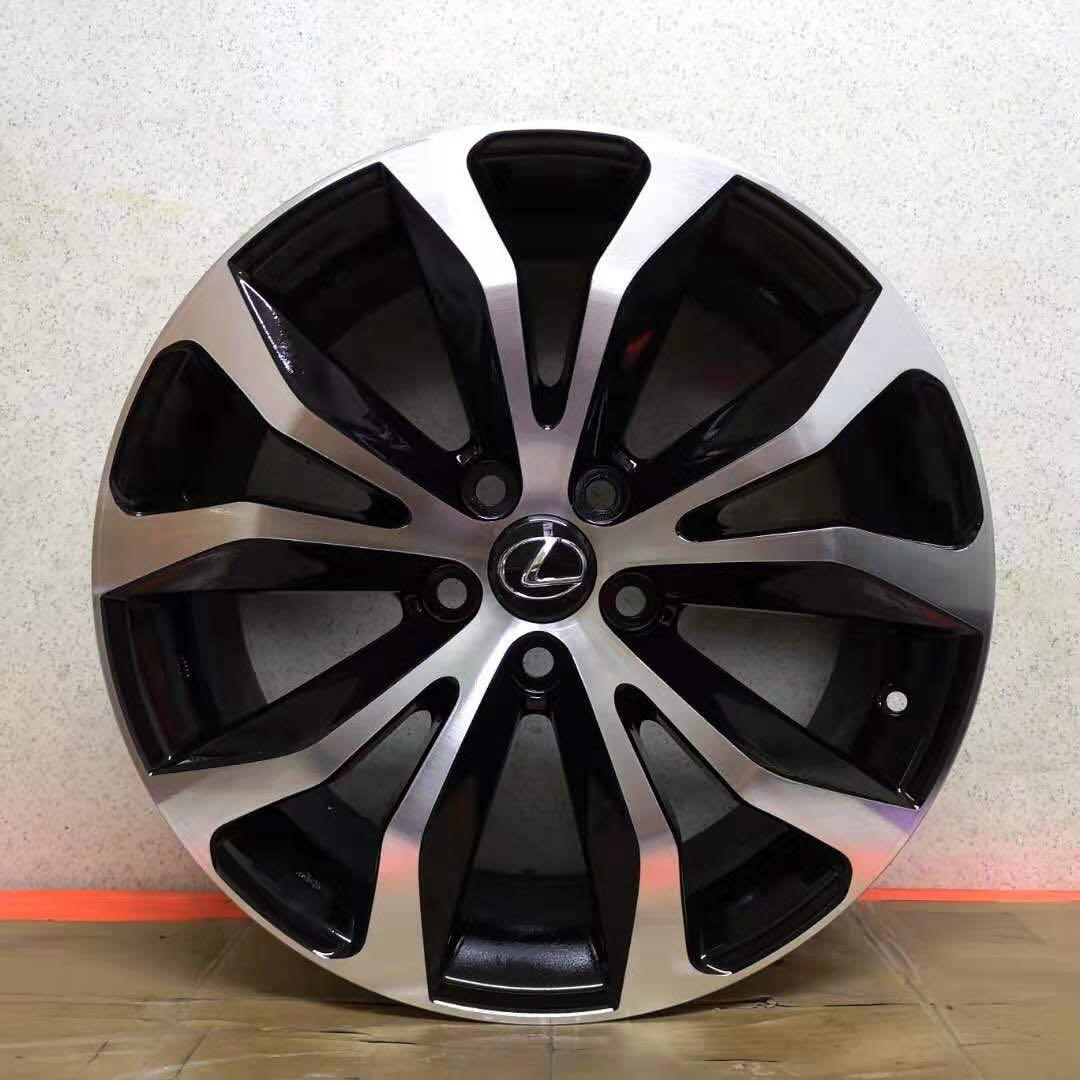 """Sport rim 18""""Toyota Lexus ori"""