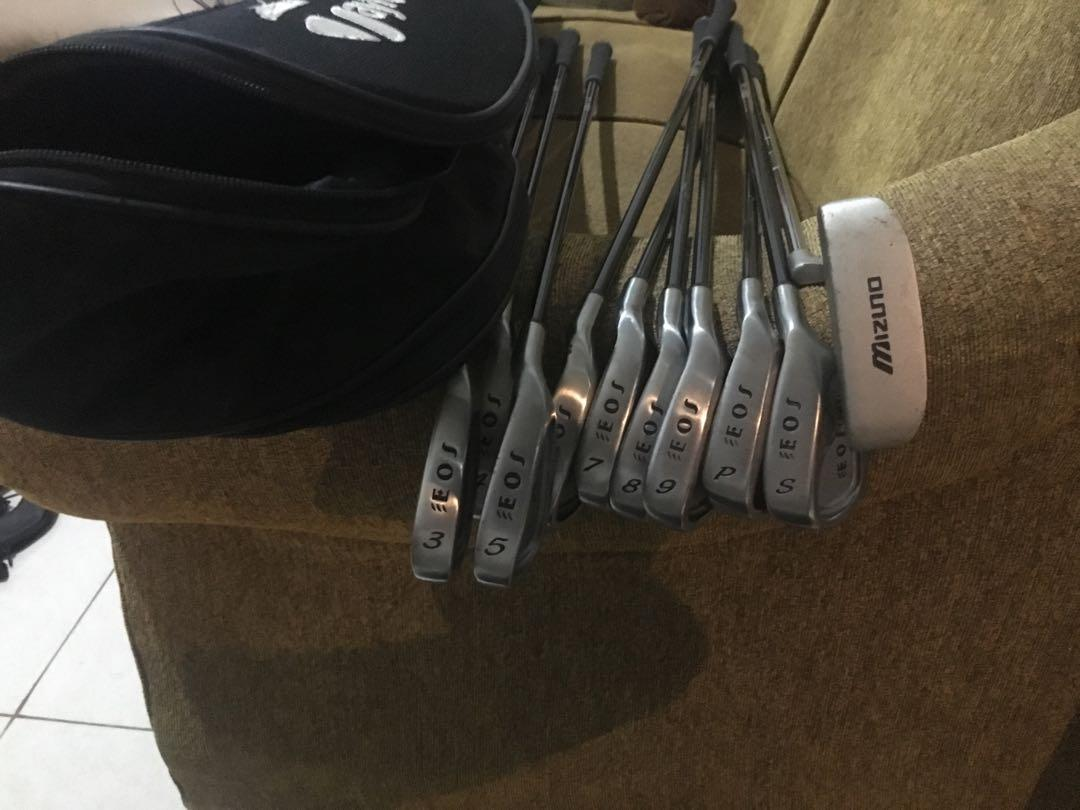 Stick Golf bekas