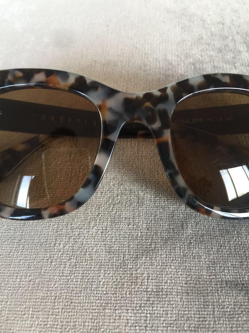 Stone Cold Fox - Wonderland - Sunglasses