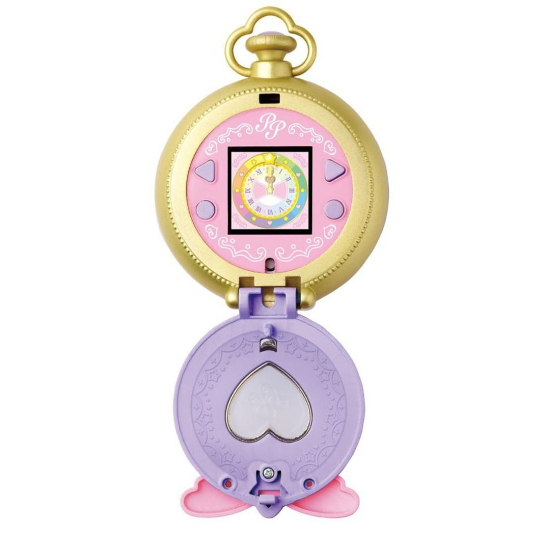 Tamagotchi pripara idle watch