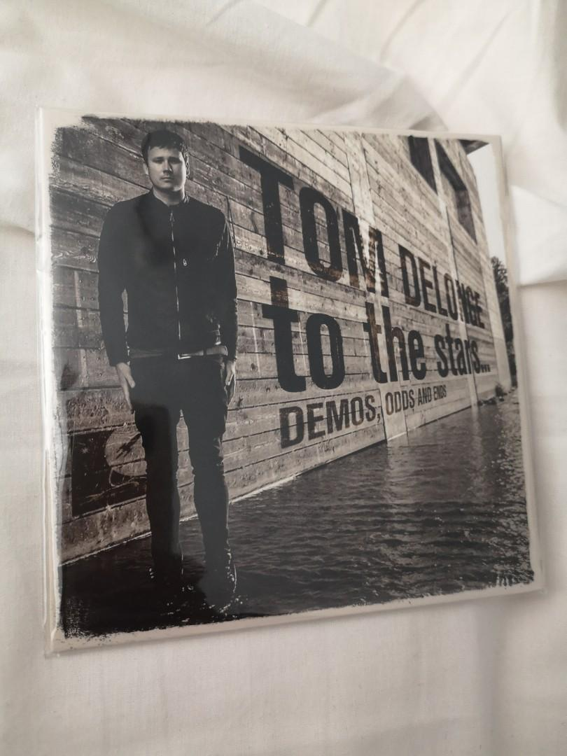 Tom Delonge - Demos, Odds and Ends