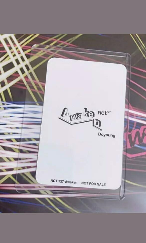 [CLOSED] Sharing G. O  NCT 127 Awaken PC