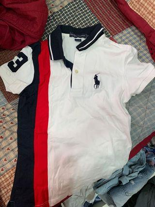 正版Polo Ralph Lauren女衫