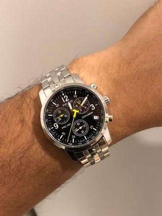 Tissot PRC200 T17158652 Chronograph (AUTHENTIC)