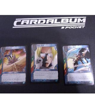 通靈王 通靈童子 每張10 正版 收藏卡 珍藏卡 卡 卡片 卡牌
