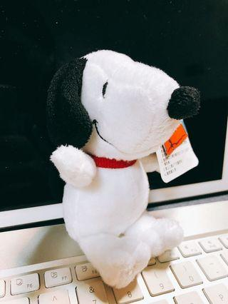 Snoopy正版小娃娃/吊飾