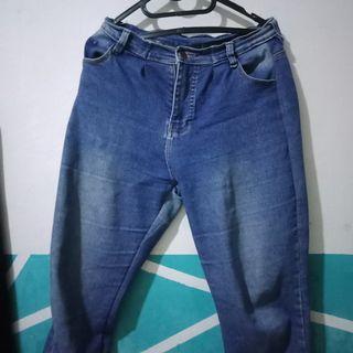 Celana Jeans #1010flazz