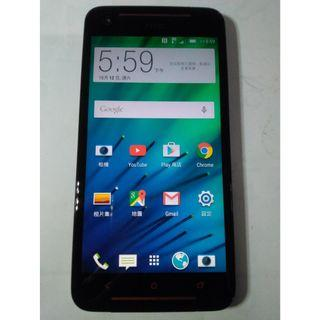 HTC Butterfly s宏達電蝴蝶機升級版5吋四核心3G智慧型手機 3G 4G 皆可用,功能都正常,只賣1100元