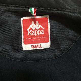 kappa串標外套