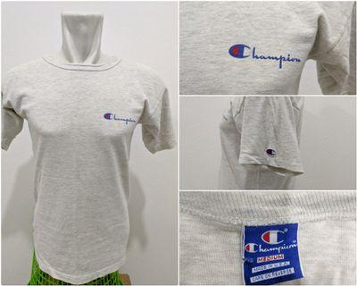 Champion Tee  MADE IN USA