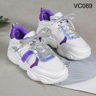 Real picture Vc@Rp 240.000 Sneakers Shoes VC069