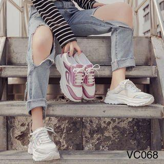 Real pict Vc@Rp 190.000 Sneakers Shoes VC0