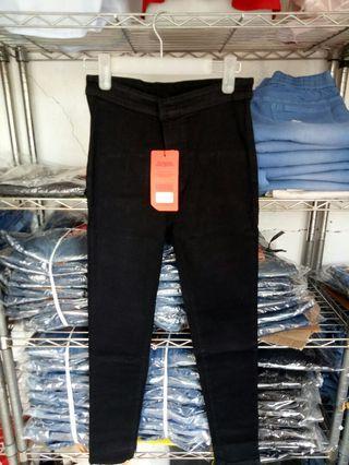 New higwaist jeansuk 30