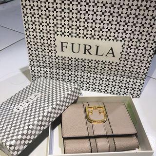 Furla Gioia S Trifold wallet