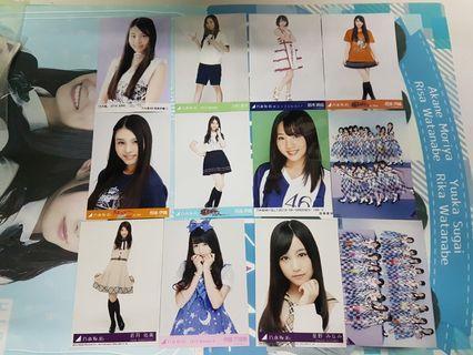 Nogizaka46 - mix photopack