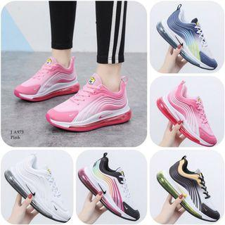Real picture Vc@Rp 330.000 NIKE AIR MAX WOMEN A973  JB