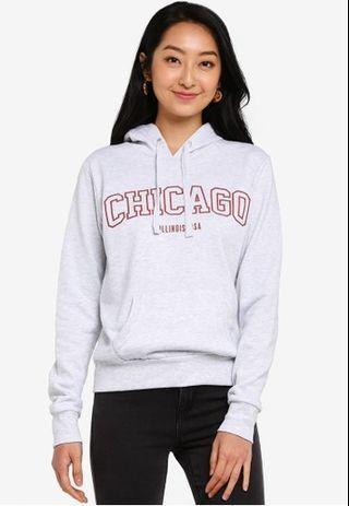 Hoodie cotton on. Hoodi Chicago