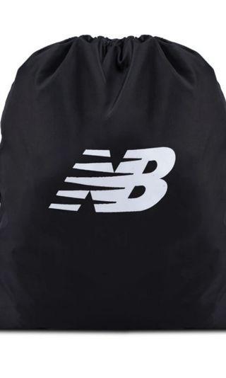 New Balance Cinch Sackpack. Tas serut new balance. New balance gym bag