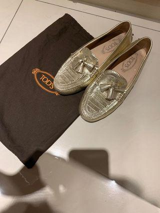 Tod's女鞋