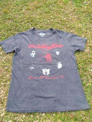 The Rolling Stones T- Shirt