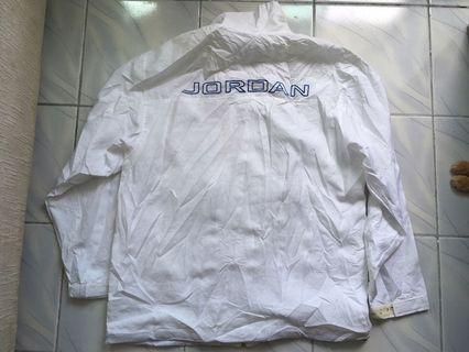 Vintage nike jordan jacket