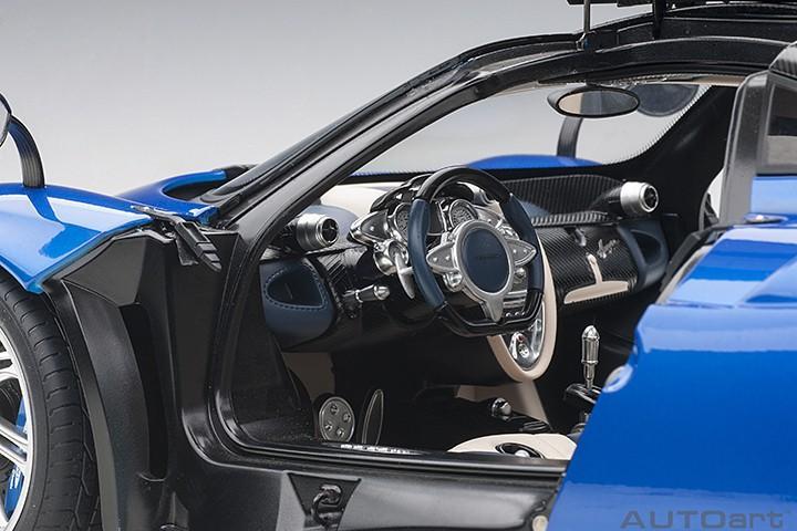 1/12 Pagani Huayra Autoart Model