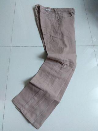 GAP Chino semi Jeans