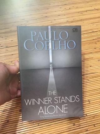 Paulo Coelho, The Winner Stands Alone
