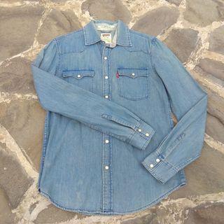 Original Levi's Jeans shirt