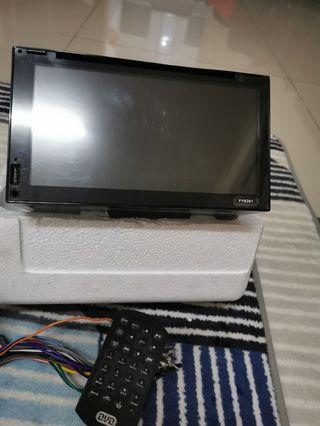 DVD Player Audiopipe
