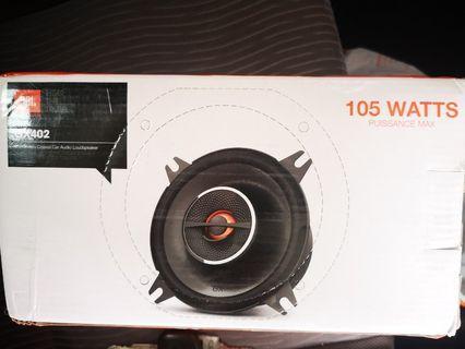 Speaker JBL 4inch  100% original untuk diletgo yang baru berusia 1minggu sahaja.