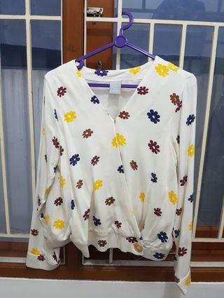 Cottonink blouse