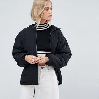 二手 // ASOS Ultimate Puffer Jacket 鋪棉外套