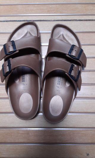Birkenstock Sandals karet ori